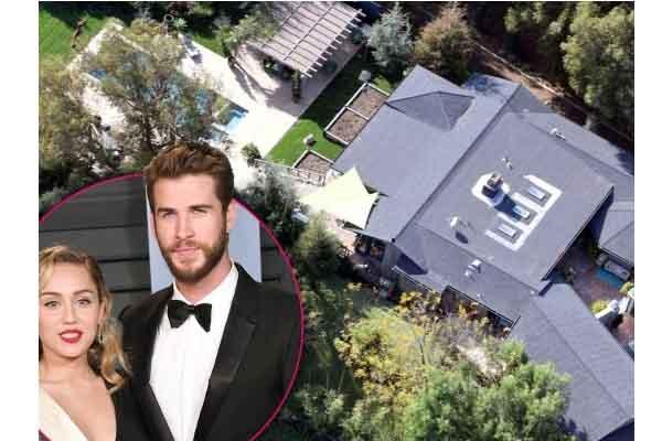 Nhà 2,5 triệu USD bị thiêu rụi, Miley Cyrus vẫn quyên góp tiền từ thiện