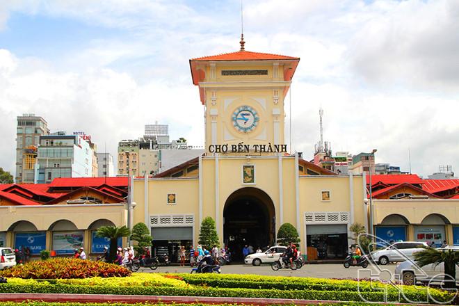 """Nhiều hoạt động sôi nổi kỷ niệm """"Sài Gòn - Chợ Lớn - Gia Định - TPHCM - 320 năm khát vọng vươn cao""""."""