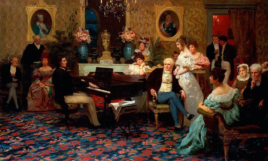 Kiệt tác bất hủ của Chopin và tự sự về một giai điệu đẹp nhất trần đời