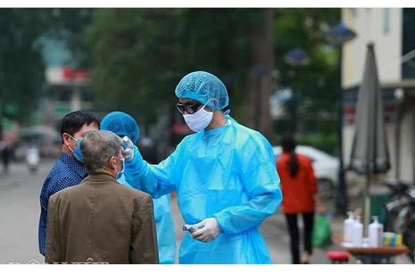 Chiều nay, Việt Nam có thêm 1 ca nhiễm COVID-19, ghi nhận 266 ca