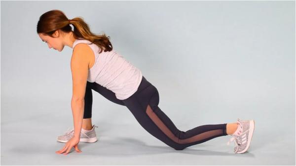 Hãy dành mười phút tập thể dục buổi tối để ngủ ngon