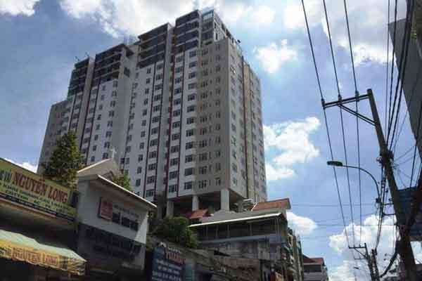 Tiết lộ danh tính 8 chung cư tại TP.HCM chưa nghiệm thu phòng cháy chữa cháy