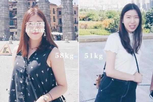 Cô gái văn phòng giảm được 7kg nhờ thay đổi thói quen nhỏ