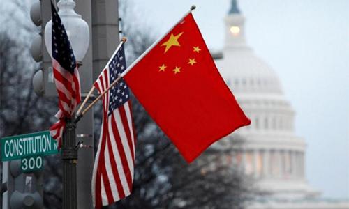 Trung Quốc cảnh báo người dân nước mình khi tới Mỹ du lịch