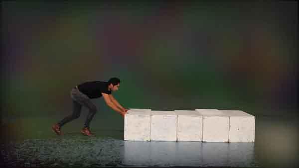 'Nổ cái bùm': Một tuần lễ nghệ thuật đương đại ở Huế