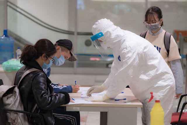 Việt Nam ghi nhận ca bệnh COVID-19 thứ 333 là thuyền viên từ Malaysia