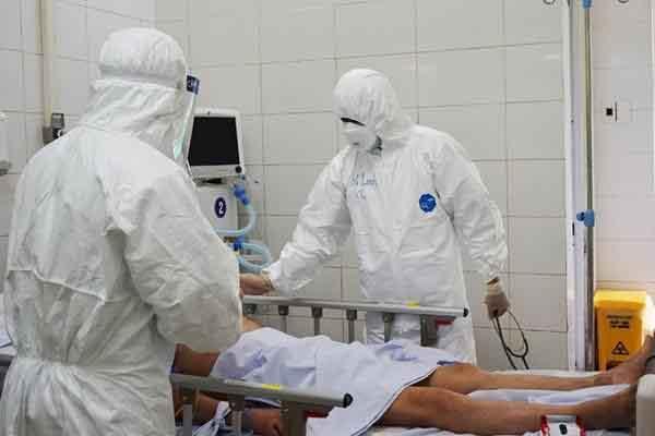 Bệnh nhân thứ 431 nhiễm COVID-19 đã qua đời, Việt Nam ghi nhận 17 ca tử vong