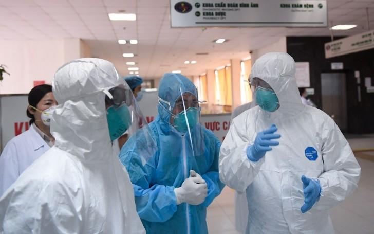 Thêm 11 bệnh nhân COVID-19: 1 ca ở Hà Nội, 8 ca tại Đà Nẵng, 2 ca nhập cảnh