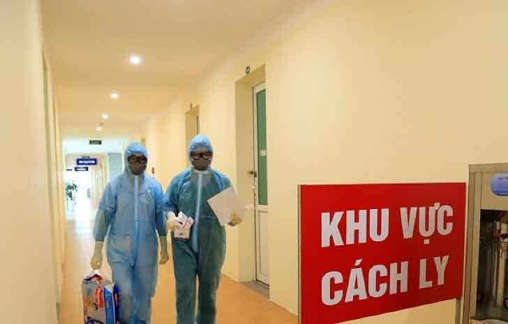 Thêm 4 ca nhiễm COVID-19, Việt Nam ghi nhận ca thứ 993
