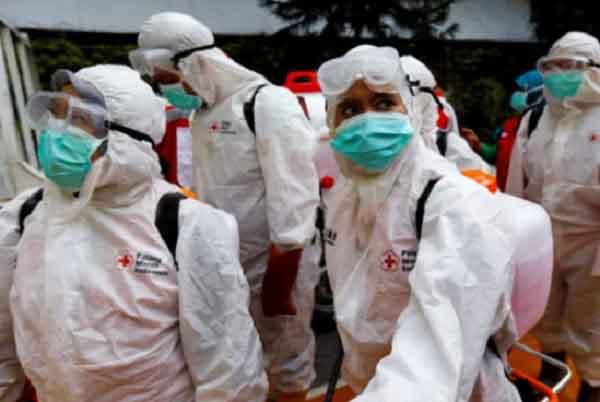 COVID-19 lan nhanh chưa từng thấy trên thế giới, Việt Nam có ca nhiễm 329