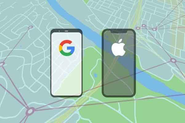 Sau công cụ cảnh báo lây nhiễm COVID-19, Google muốn hợp tác thêm với Apple