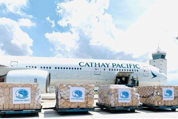 Mỹ mua 5 triệu sản phẩm bảo hộ y tế chống COVID-19 của Việt Nam