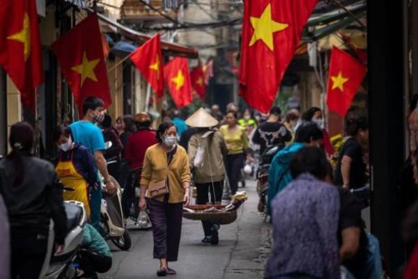 Báo Đức: Sau COVID-19, Việt Nam có cơ hội gia nhập các nước tiên tiến như Thái, Hàn