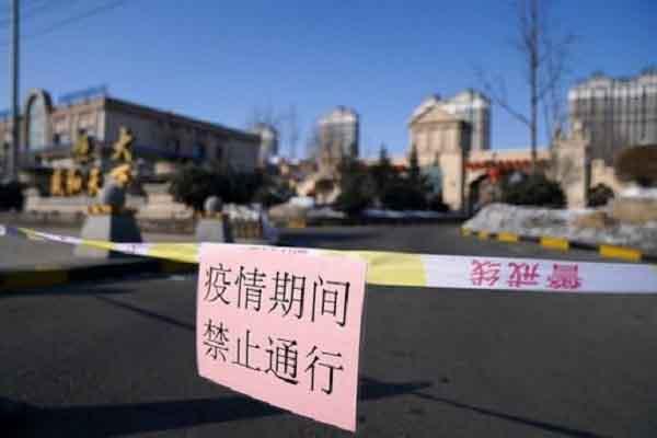 Thêm 31 ca nhiễm COVID-19, Bắc Kinh siết chặt kiểm soát