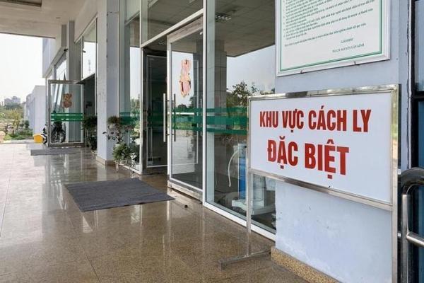 Việt Nam ghi nhận thêm 2 ca nhiễm COVID-19 trở về từ Kuwait