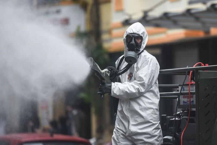 Thêm 12 ca mắc COVID-19, Việt Nam có 558 ca bệnh, 2 ca tử vong