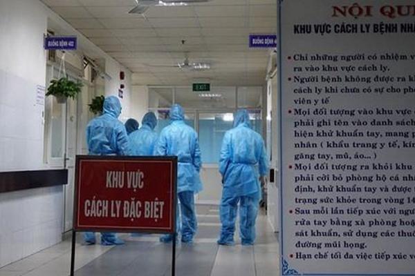 Không có ca mắc mới, Việt Nam chỉ còn 20 bệnh nhân dương tính với COVID-19