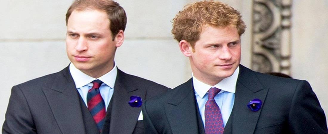 Hoàng gia Anh - Những mâu thuẫn ngấm ngầm giữa hai hoàng tử