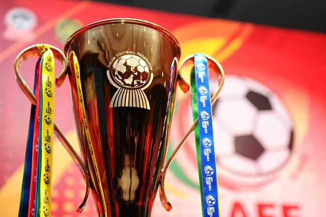 Cúp vàng AFF Cup 2018 đến Việt Nam vào tháng 10