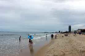 Hơn 200 tỉ đồng Đà Nẵng chi cho việc xử lí nước thải biển