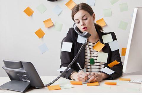 Não bộ có thể cùng lúc làm nhiều việc không?