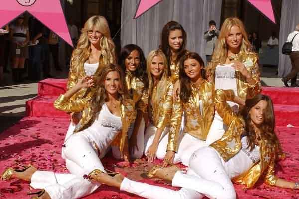 Victoria's Secret Fashion Show khép lại thời hoàng kim 20 năm