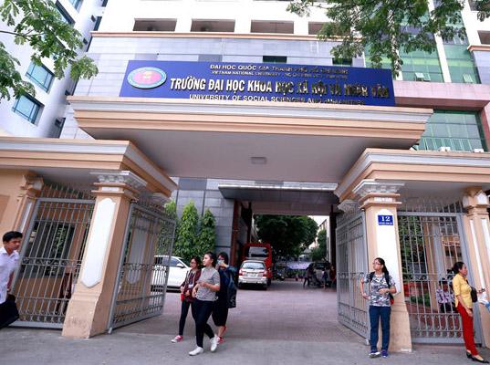 Đào tạo Cử nhân ngành 'Việt Nam học' qua mạng online