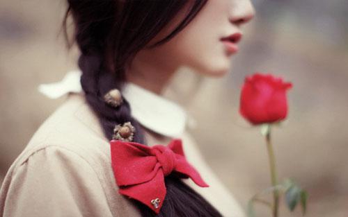 Từ khóa của phụ nữ muốn được hạnh phúc