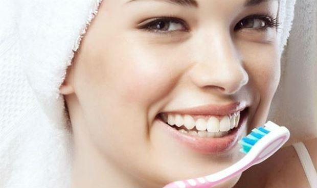 Lười đánh răng, có thể bị tăng huyết áp