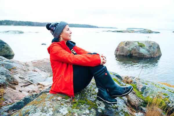 Một nữ kỹ sư chỉ cách kinh doanh hòn đảo dành cho nữ giới