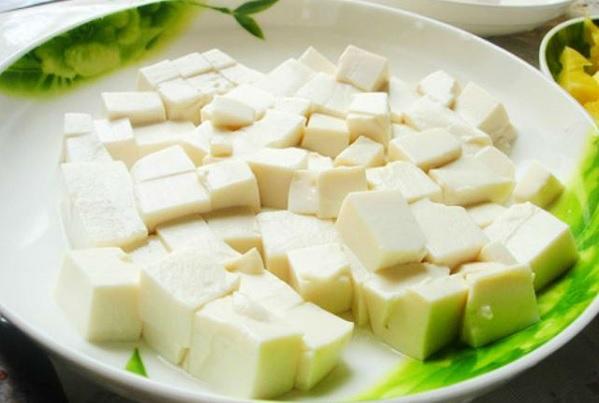 Cách ướp làm tăng hương vị cho đậu hũ