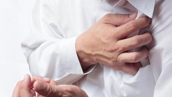 Những dấu hiệu nhận biết sớm nhồi máu cơ tim
