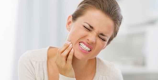 Những nguyên nhân gây đau nhức răng