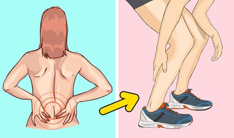 """10 dấu hiệu cảnh báo thận của bạn đang """"mệt mỏi"""", cần khám chữa ngay"""