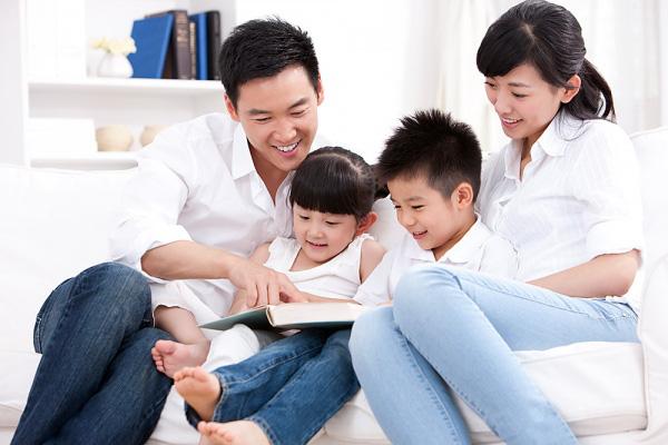 Dạy con thế nào để trẻ có nhân cách tốt?