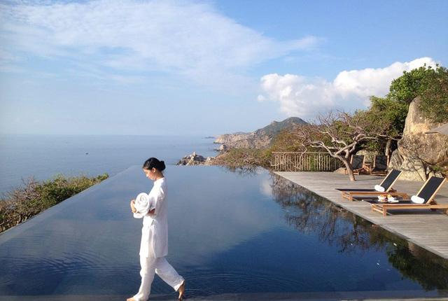 Khám phá vẻ đẹp của những resort xa hoa bậc nhất ở Việt Nam