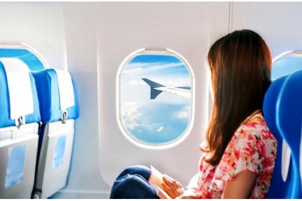 Những thực phẩm không nên ăn trước khi lên máy bay