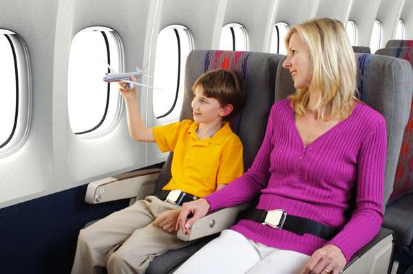 Những kỹ năng sống còn khi máy bay gặp sự cố