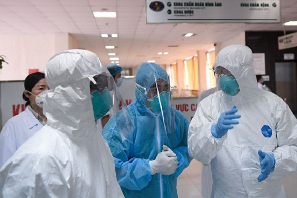 Việt Nam chỉ còn 30 ca xét nghiệm dương tính với COVID-19