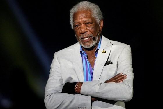 Luật sư của Morgan Freeman gọi những bài báo trên CNN là sơ suất báo chí