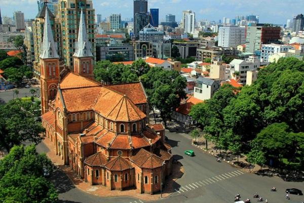 Khuyến khích làm mới du lịch di sản văn hóa ở TP.HCM