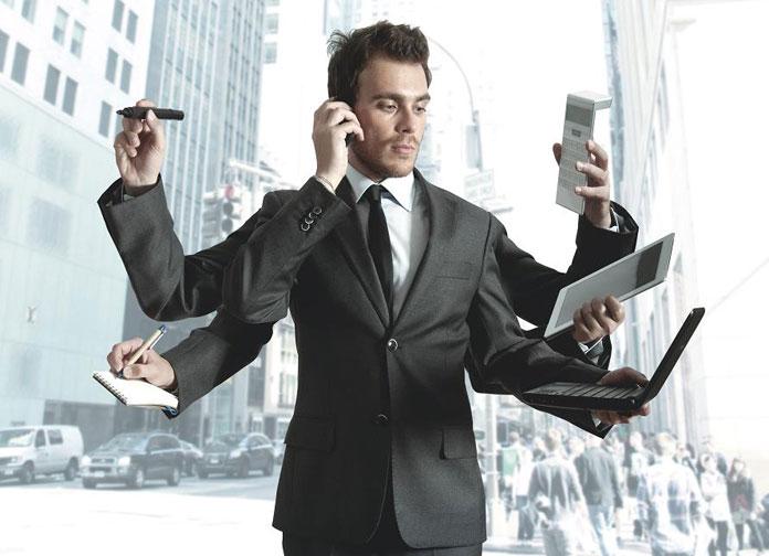 6 sự khác biệt của người tài