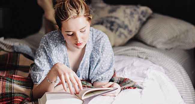 Đọc sách có gì vui?