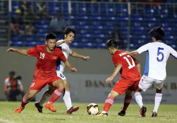 HLV U.21 Việt Nam và Sinh viên Nhật Bản nói gì trước trận chung kết U.21 Quốc tế 2019?