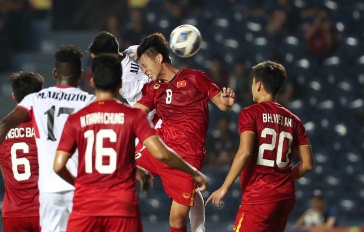 Nếu UAE và Jordan tuyên bố không cầu hoà, U23 Việt Nam sẽ ra sao?