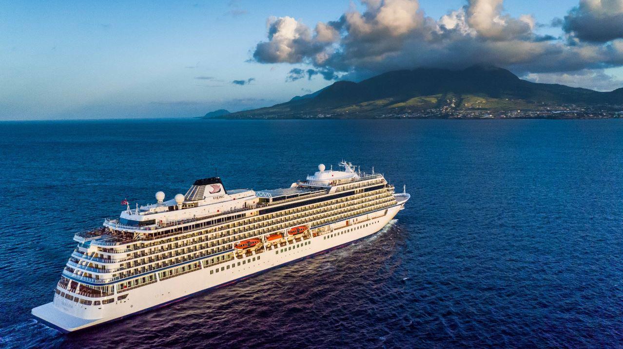 Chuyến du thuyền qua 59 nước đã bán hết cả trăm vé giá hơn 260.000 USD