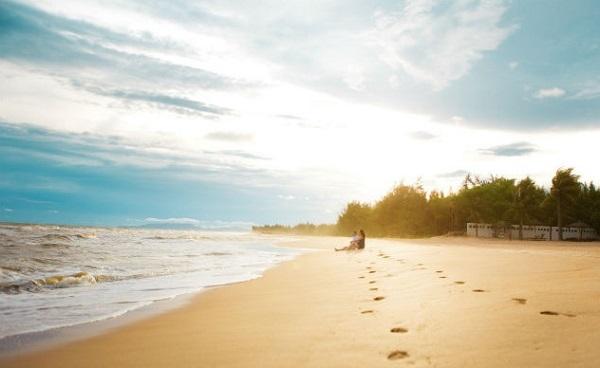 Hồ Tràm - địa điểm gần và đẹp cho ngày nghỉ lễ thong thả