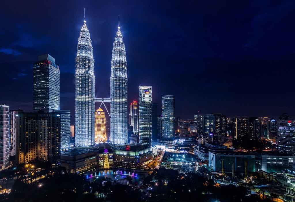Khám phá thủ đô Kuala Lumpur hiện đại và quyến rũ bậc nhất