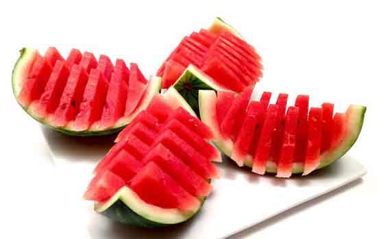 Những loại trái cây giúp bổ sung nước hiệu quả