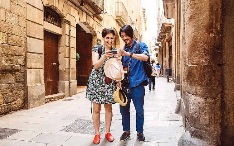 Mẹo tiết kiệm tiền khi vi vu đi du lịch châu Âu